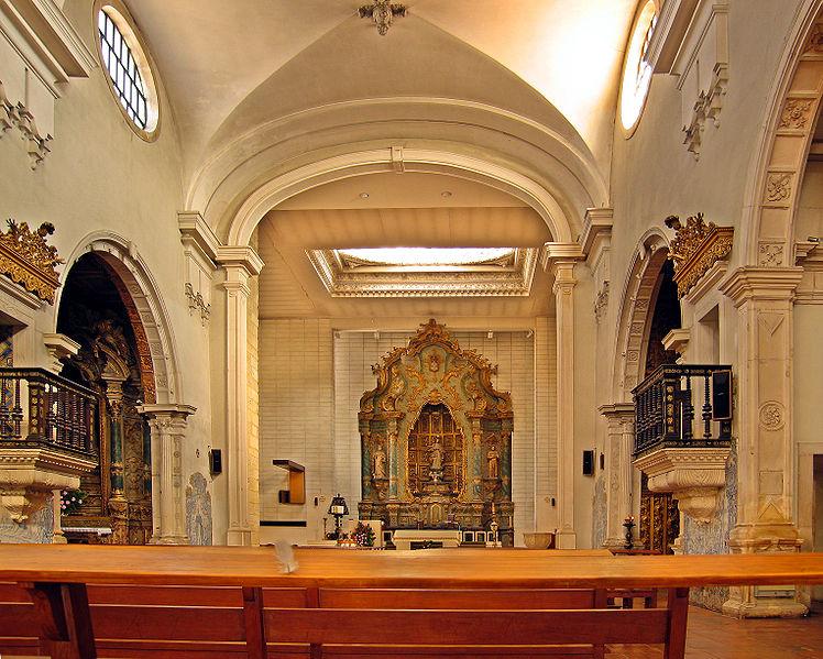 Image:Catedral da Sao Domingos Aveiro2.jpg