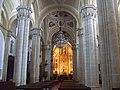 Catedral de la Natividad de Nuestra Señora de Baeza 01.JPG