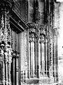 Cathédrale Sainte-Marie - Portail- détail - Auch - Médiathèque de l'architecture et du patrimoine - APMH00033955.jpg