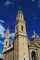 Cathedral-Basilica of Nuestra Señora del Pilar de Zaragoza 01.jpg
