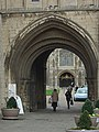 Cathedral gateway - geograph.org.uk - 671360.jpg