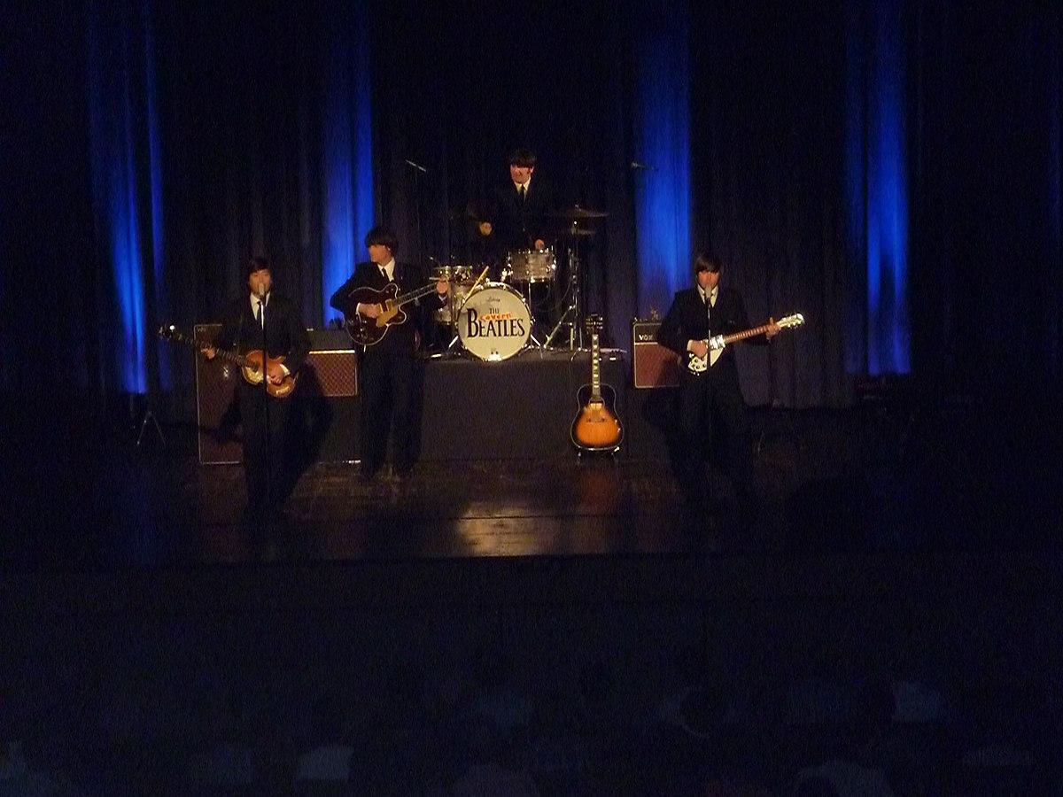 The Cavern Beatles – Wikipedia
