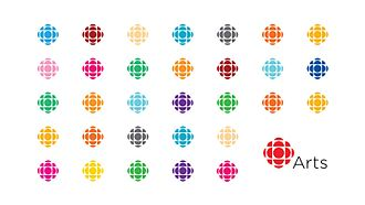 CBC Arts - Image: Cbc arts coloured gems
