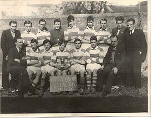 Castlebar Celtic F.C. - Image: Celtic 38new Grandad