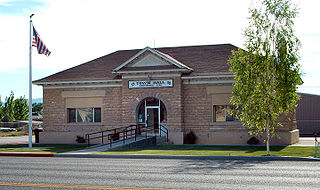 Centerfield, Utah City in Utah, United States