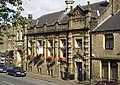 Central Hall, Oldham Road, Ripponden, Soyland - geograph.org.uk - 224597.jpg