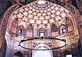 Central dome and fresco painting of Wazir Khan Hammam.jpg
