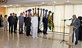 Cerimônia de transmissão de cargo de Secretário Geral do MD. (15755310293).jpg