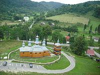Cerkiew w Komańczy by Verid1st 11.JPG