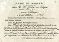Certificato di morte di Jean Louis Pons (6 ottobre 1883).tif