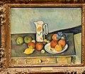 Cezanne, Still Life, ca. 1890, National Gallery, Oslo (2) (36298317162).jpg