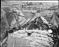 CfO0157 museum no C55000 1 Osebergskipet utgravning (Oseberg ship excavation 1904. Kulturhistorisk museum UiO Oslo, Norway. License CC BY-SA 4.0).jpg
