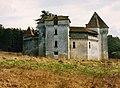Château de Caussade en 1985 002.jpg