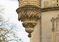 Château de Launaguet - échauguette aux lézards.jpg