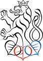 Chamber of Deputies of the Parliament of the Czech Republic Logo.svg