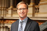 Change of Her Majesty's Ambassador to Thailand 7 September 2015 (Brian Davidson).jpg