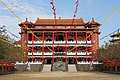 Changhua Great Buddha Temple amk.jpg