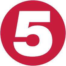 Channel 5 logo 2011.svg