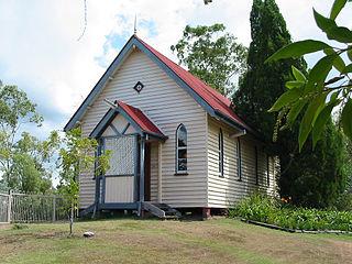 Chapel Hill, Queensland Suburb of Brisbane, Queensland, Australia