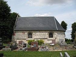 Chapelle Notre-Dame O Pie, de Pierregot.JPG