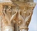 Chapiteau du cloître (Monreale) (6893544196).jpg