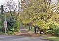 Charlbury, the entrance to Stonesfield Lane - geograph.org.uk - 611518.jpg