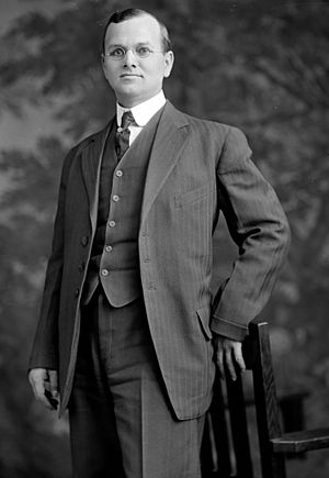 Charles A. Crow