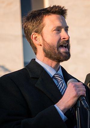 Charles Allen (Washington, D.C. politician) - Image: Charles Allen