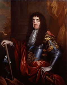 Charles II of England Stuart by John Riley.JPG