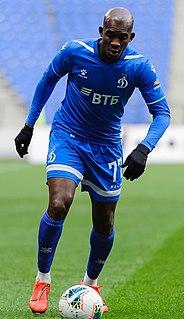 Charles Kaboré Burkinabé footballer