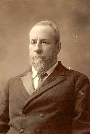 Charles Kingston