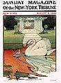 Charles Livingston Bull - Sunday Magazine New York Tribune 1906-08-05.jpg