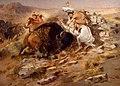 Charles Marion Russell - Buffalo Hunt.jpg