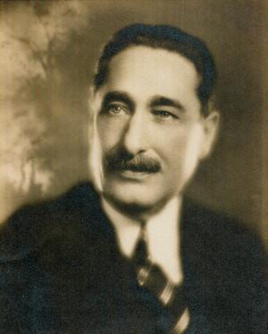 Charles O. Baumann - Image: Charles O. Baumann