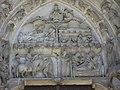 Chartres - cathédrale, transept sud (08).jpg