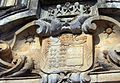 Chateau de Beaumesnil coats of arms.jpg