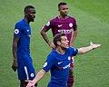 Chelsea 0 Manchester City 1 (36725250734).jpg