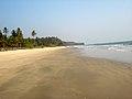 Cherakallu, Kizhunna beach 1.JPG