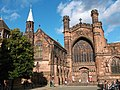 Chester Cathedral from Northgate Street (13).JPG
