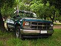 Chevrolet 1500 Cheyenne 1995 (15229067135).jpg