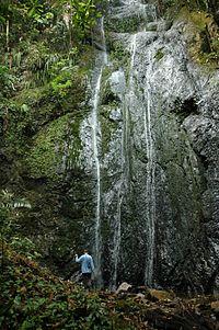 ChiangDao Waterfall.JPG