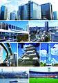 Chiba City montage.jpg