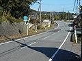 Chiba prefectural road No.171-1.jpg