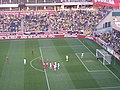 Chicago Fire v. Club América 2013 17.jpg