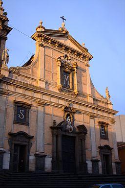 ChiesaMatrice esterno