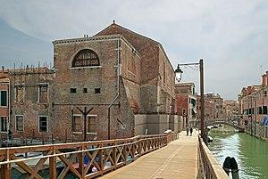 Arcangela Tarabotti - Sant'Anna Convent in Venice