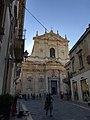 Chiesa di Santa Irene (Lecce).jpg