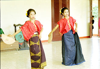 Bima - Dance can be seen in Sultan Palace as part of the attractions