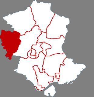Yutian County, Hebei County in Hebei, Peoples Republic of China