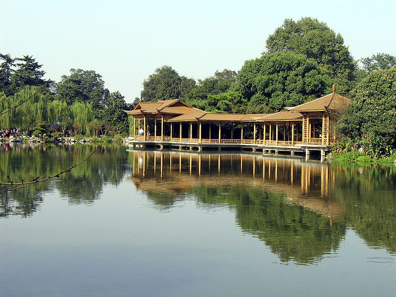 File:China Hangzhou Westlake-6.jpg